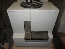 APPLIED BIOSYSTEMS HITACHI GENETIC ANALYZER