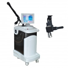 1. Surgical Fractional CO2 Laser Cutting Engraver Marker Cool Treatment Machine F7