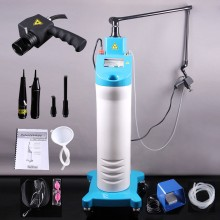 1. Surgical Engraving Acne Wrinkle Removal Fractional 40W CO2 Laser Cutter Scanner
