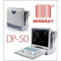 Mindray DP-50 Portable Ultrasound